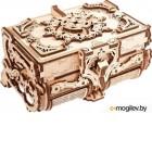 Сборная модель Ugears Антикварная шкатулка / 70089