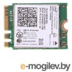 Беспроводной адаптер miniPCI-E 433Mb/s Intel 3160NGW Intel Dual Band Wireless-AC 3160 OEM (WiFi+Bluetooth 4.0 2.4/5Ghz NGFF Wireless Card)