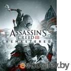 Игра для игровой консоли Microsoft Xbox One Assassin's Creed III. Обновленная версия