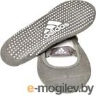 Носки для занятий йогой Adidas Yoga Socks / ADYG-30101GR (S/M)