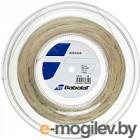 Струна для теннисной ракетки Babolat Addiction / 243143-128-130 (200м, натуральный)