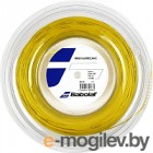 Струна для теннисной ракетки Babolat RPM Hurricane / 243141-113-130 (200м, желтый)