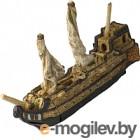 Декорация для аквариума Aqua Della Корабль магнит / 234/429556