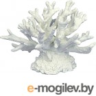 Декорация для аквариума Aqua Della Коралл Pillar / 234/446188 (белый)
