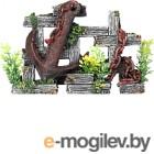 Декорация для аквариума Aqua Della Якорь / 234/443323