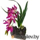 Декорация для террариума Lucky Reptile Orchid purple / IF-14 (фиолетовый)