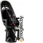 Детское велокресло Hamax 2019 Zenith With Carrier Adapter / HAM553041 (серый/черный)