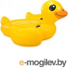 Надувной плот Intex Mega Duck Island / 57286