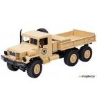 Радиоуправляемая игрушка MZ Машинка 6WD / YY2003
