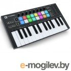 MIDI-клавиатуры Novation LaunchKey Mini MK3