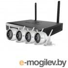 Ezviz 4CH/Wi-Fi CS-BW3424B0-E40