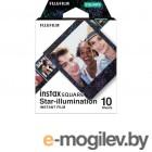 Fujifilm Colorfilm Instax Square Film Star-illumination 10 Sheets для Instax SQ6/SQ10/SQ20 16633495