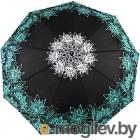 Зонт складной Gimpel 1801 (черный)