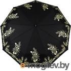 Зонт складной Gimpel 1802 (черный)