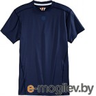 Компрессионная футболка Warrior Tee Comp Top Ss / WPTM204 AVI (L)