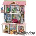 Кукольный домик Kid Kraft Карамельная Саванна / 65851-KE