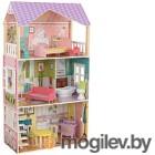 Кукольный домик Kid Kraft Поппи / 65959-KE