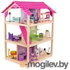 Кукольный домик Kid Kraft Самый роскошный / 65078-KE