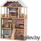 Кукольный домик Kid Kraft Шарллота / 65956-KE
