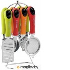 Набор кухонных принадлежностей Oursson SA3007PM/MC