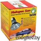 Лампа-обогреватель для террариума Lucky Reptile Halogen Sun Spot / HS-50