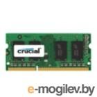 Оперативная память DDR3L Crucial 8GB DDR3 SO-DIMM PC3-12800 (CT102464BF160B)