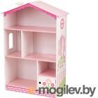 Стеллаж Kid Kraft Кукольный домик / 14604 KE