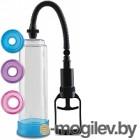Вакуумная помпа для пениса Pipedream Pump Worx Cock Trainer Pump System / 24100