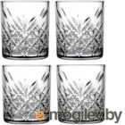 Набор стаканов Pasabahce Таймлесс 52810/1100832 (4шт)