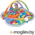 Развивающий коврик Playgro Пони / 0186991