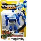 Робот-трансформер Machine Boy BHX699-26