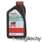 Масло компрессорное Hammer Flex 501-012 ISO VG-100 1L 54193