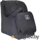 Спортивная сумка Amplifi Boot Pouch / 840075 (черный)