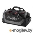 Спортивная сумка Rudy Project Duffel Pro 36lt / AC003086 (черный/серый)