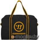 Спортивная сумка Warrior Pro Hky Bag Med / WPHPB7-BSG