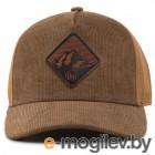 Кепка Buff Snapback Cap Nyle Dull Gold (117919.320.10.00)
