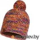 Шапка Buff Knitted&Polar Hat Margo Multi (113513.555.10.00)