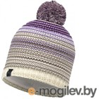 Шапка Buff Knitted&Polar Hat Neper Violet (113586.619.10.00)