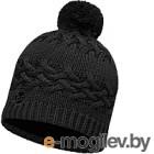 Шапка Buff Knitted&Polar Hat Savva Black (111005.999.10.00)