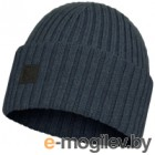 Шапка Buff Merino Wool Fisherman Hat Ervin Denim (124243.788.10.00)