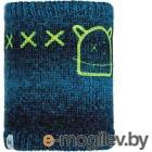Шарф-снуд Buff Child Knitted&Polar Neckwarmer Monster Jolly (113449.790.10.00)