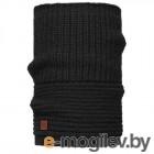 Шарф-снуд Buff Knitted Collar Gribling Black (1234.999)