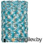 Шарф-снуд Buff Knitted&Polar Neckwarmer Livy Aqua (116022.711.10.00)