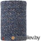 Шарф-снуд Buff Knitted&Polar Neckwarmer Margo Blue (113552.707.10.00)