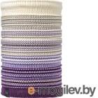 Шарф-снуд Buff Knitted&Polar Neckwarmer Neper Violet (113347.619.10.00)