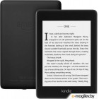 Электронная книга Amazon Kindle Paperwhite 2018 8GB (черный)