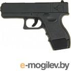 Пистолет страйкбольный GALAXY G.16