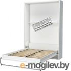 Шкаф-кровать Макс Стайл Kart 18мм 90x200 (светло-серый U708 ST9)
