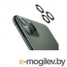 для APPLE iPhone Защитное стекло для камеры Activ для APPLE iPhone 11 / iPhone11 Pro / iPhone 11 Pro Max Lensprotection Green 112866