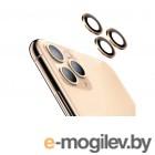 для APPLE iPhone Защитное стекло для камеры Activ для APPLE iPhone 11 / iPhone11 Pro / iPhone 11 Pro Max Lensprotection Gold 112867